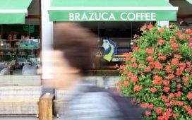 Nieuw als franchiseconcept: Brazuca Coffee