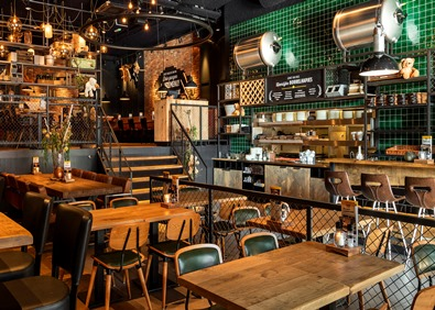 Restaurant De Beren Van Ad Schaap In Zwolle Opent Op 23 Mei
