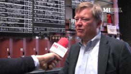 Henri Reuchlin, Week van het Nederlandse Bier: 'Kijk eens naar regionale bieren'