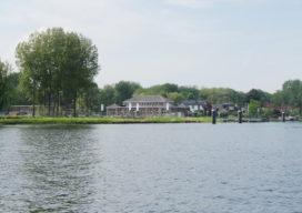 Nieuwe zaak voor eigenaar restaurant Hoop op d'Swarte Walvis