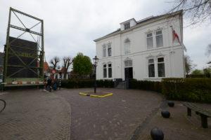 De Residence van Kaatje bij de Sluis