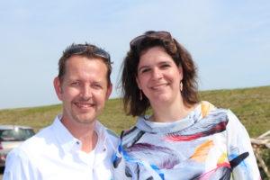 Sterrestaurant Katseveer gaat koken op ponton in de Oosterschelde