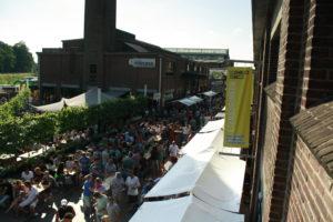 Ruim 135 bieren op Twents Speciaalbier Festival