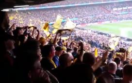 Horeca Arnhem profiteert van winst Vitesse KNVB Beker