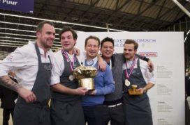 Inschrijving kookwedstrijd Gouden Koksmuts 2018 geopend