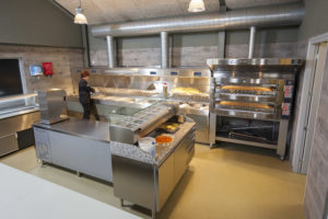 Trends in bakwanden: 'Ronde ketels voor extra beleving'