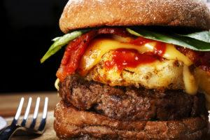 Dani García maakt hamburgertent van driesterrenrestaurant