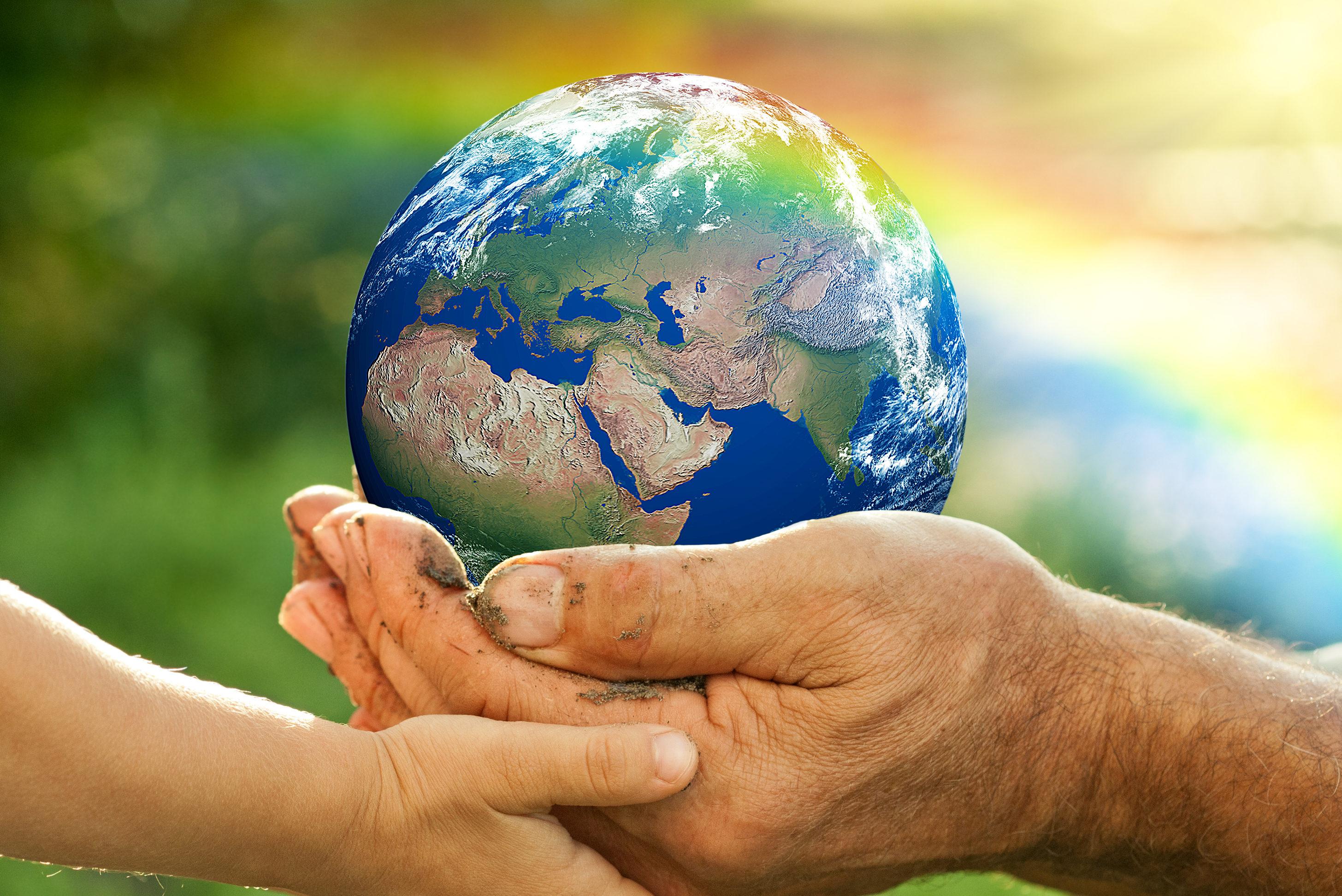 Alles over duurzaam ondernemen