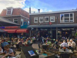 Terras Top 100 2017 nr. 16: De Buurman, Heerenveen