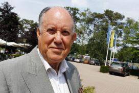 Misset Hotel Personality Award 2017 naar Michael Spetter