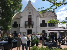 Terras Top 100 2017 nr. 30: Bruiz, Maasbree