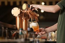 Nederland valt meermalen in de prijzen tijdens Brussels Beer Challenge