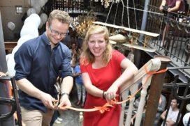 Brouwerij Boegbeeld opent deuren in Den Bosch