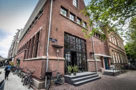 Horecinterieur: Eerste beelden Escobar in Amsterdam