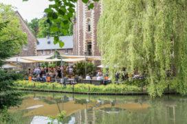 Terras Top 100 2017 nr. 5: Kasteel TerWorm, Heerlen