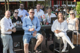 Dit is de jury van de Terras Top 100 2017