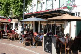 Terras Top 100 2017 nr 67: Hotel Akershoek, Ouddorp