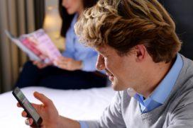 App 4Suites: 'een digitale hotelkamer in een handomdraai'