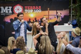 Terras Top 100 2018: grote sprong Utrecht, Amsterdam opnieuw sterk