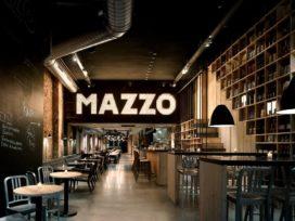 Bert van der Leden stopt met Mazzo in Amsterdam