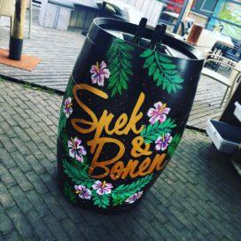 Terras Top 100 2017 nr. 82: Spek & Bonen, Sliedrecht