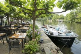 Terras Top 100 2017 nr. 4: Slangevegt, Utrecht