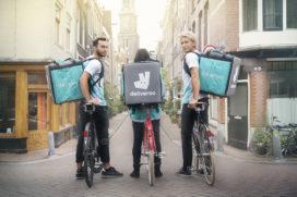 Deliveroo mag werken met freelancers