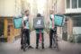 Groeiend Deliveroo lanceert nieuwe tools voor restaurants