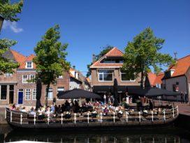 Terras Top 100 2017 nr. 44: De Bourgondiër, Hoorn