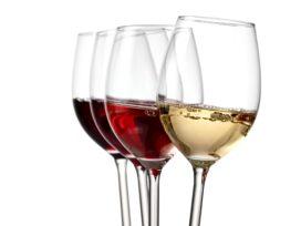 Hoe maak je een wijnkaart?
