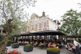 Terras Top 100 2017 nr. 56: 't Gerecht, Heerenveen