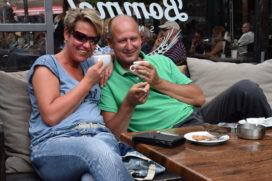 Terras Top 100 2017 nr. 34: Bommel, Sneek