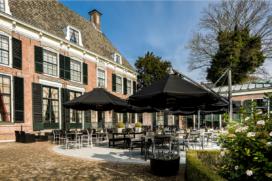 Terras Top 100 2017 nr. 55: 's Gravenhof, Zutphen
