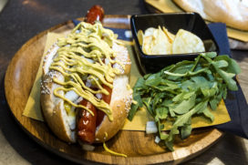 Tien foodtrends 2019: 'Hotdog is hamburger van de toekomst'