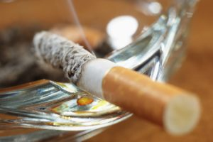 verbod rookruimtes