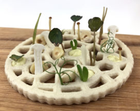 Jan Smink: tips 3D foodprinten voor de horeca