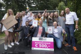 Terras Top 100: De Werf met zilver naar huis 'fantastische prestatie'