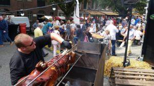 Foodfestival Ketels aan de Kade
