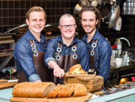 Happy Tosti opent vestiging in Deventer
