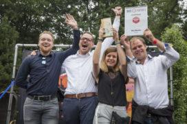 Terras Top 100: Landgoed het Rheins over winnen Publieksprijs: 'trots van Twente'