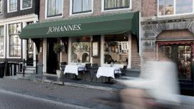 Restaurant Johannes: Martijn Hendrikse nieuwe eigenaar met sterambitie