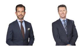 Hampshire Hotels benoemt nieuwe general managers
