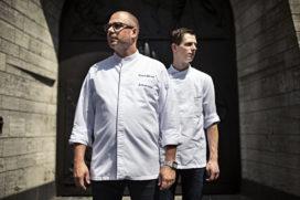 Gert Blom maakt chef mede-eigenaar van sterrestaurant Amarone Rotterdam