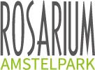 Rosarium_logo_groen Amstel Park Amsterdam