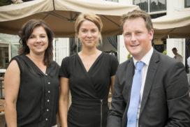 Terras Top 100-winnaar Brasserie Staverden: hectische week