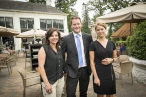 Terras Top 100 Winnaar Brasserie Staverden