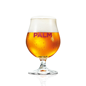 Palm, nieuw logo