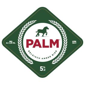 Nieuwe Palm Logo
