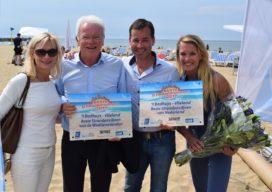 't Badhuys verkozen tot Beste Strandpaviljoen