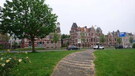 Best western Hotel Petit in Den Haag mag uitbreiden